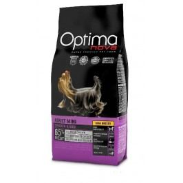 OPTIMAnova dog ADULT MINI - 0,8kg