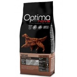 OPTIMAnova dog  MATURE - 2kg
