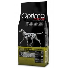 OPTIMAnova dog  DIGESTIVE ADULT - 0,8kg