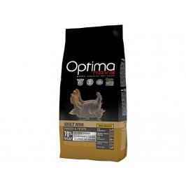 OPTIMAnova dog  GF   ADULT   MINI   - 0,8kg