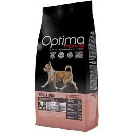 OPTIMAnova dog  SENSITIVE   ADULT MINI  - 0,8kg