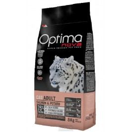 OPTIMAnova  cat  GF  ADULT  salmon  - 0,4kg