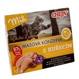 CHEJN - MIA vanička  kuřecí - 100g