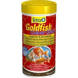 Tetra GoldFish COLOUR sticks   - 250ml