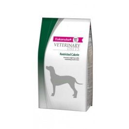 Eukanuba dieta  RESTRICTED CALORIE  - 12kg
