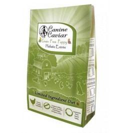CANINE CAVIAR alkaline GF  PUPPY - 2kg