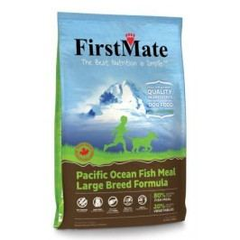 FIRSTMATE dog   OCEAN FISH LARGE  - 6,6kg