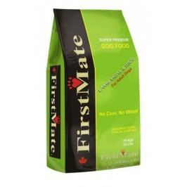 FIRSTMATE dog LAMB MEAL / RICE  - 15kg