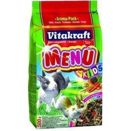 VITAKRAFT menu RABBIT  Junior  500g