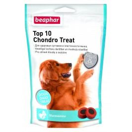 Beaphar  pochoutka TOP 10 Chondro Treat s glucosaminem