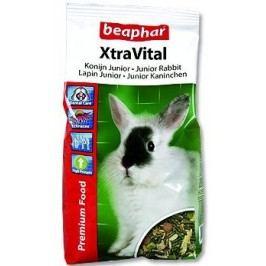 Beaphar  Xtra Vital junior králík    - 1kg