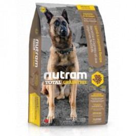 NUTRAM dog  T26  - TOTAL  GF   lamb/legumes   - 11,34kg