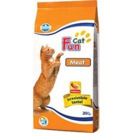 FUN cat MEAT   - 20kg