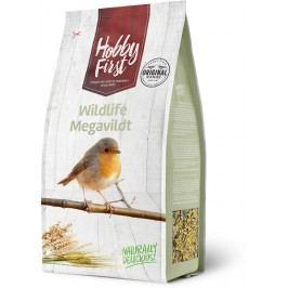 HOBBY FIRST divoké ptactvo MEGAVILDT - 4kg