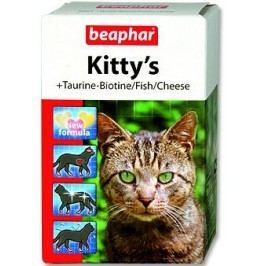 Beaphar  cat poch. KITTY'S MIX - 180tbl
