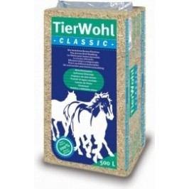 Podestýlka  TIERWOHL classic 20kg