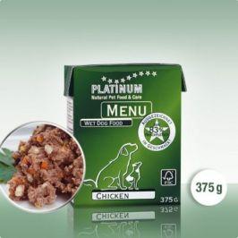 Platinum Menu Kuře 375 g