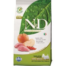 N&D Prime Adult Mini Boar & Apple 2,5 kg