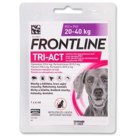 Frontline TRI-ACT spot-on dog L a.u.v. sol 1 x 4ml
