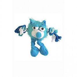 Trio Monster Friend modrý plyš 21 cm