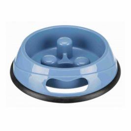 Miska plast proti hltání 0,45 l/20 cm