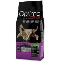 OPTIMAnova ADULT MEDIUM 2 kg