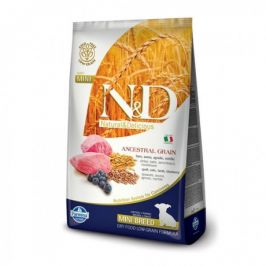 N&D Low Grain Puppy Mini Lamb & Blueberry 800 g
