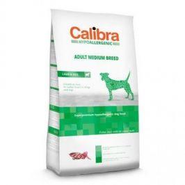 Calibra HA Adult Medium Breed Lamb 14 kg