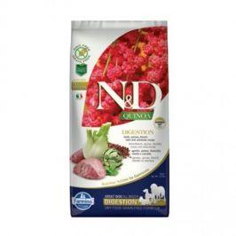 N&D Grain Free Quinoa Digestion Lamb & Fennel 7 kg
