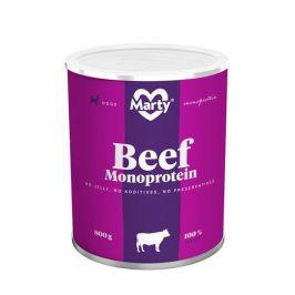 MARTY konz. Monoprotein hovězí 800 g
