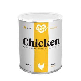 MARTY Essential konz. kuře 800 g