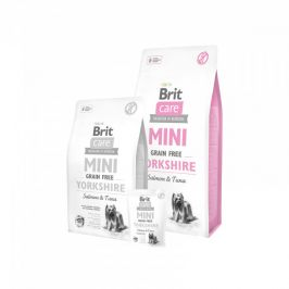Brit Care Mini Grain Free Yorkshire 7 kg