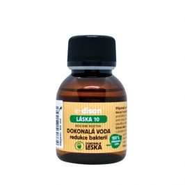 Láska 10 Dokonalá voda - Biocidní roztok e-dison - 50 ml