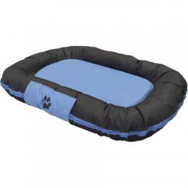 Odolný polštář RENO modrý 92x68x11 cm
