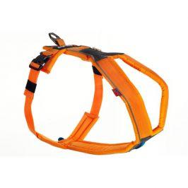 Postroj Line vel. 1 oranžový
