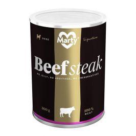 MARTY Signature konz. hovězí steak 300 g