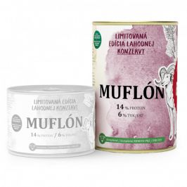 Muflón 400 g