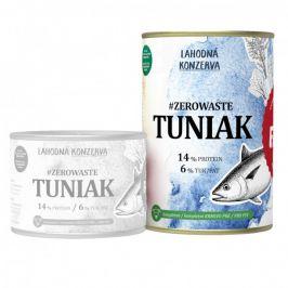 #Zerowaste Tuniak 400 g