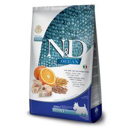 N&D Ocean Low Grain Adult Mini Codfish & Orange 800 g