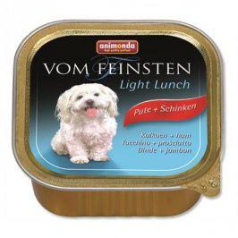 VomFeinsten Light Lunch krůta, šunka 150 g