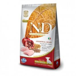 N&D Low Grain Puppy Mini Chicken & Pomegranate 800 g