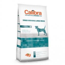Calibra HA Senior Medium & Large Chicken 3 kg