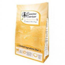 Canine Caviar Open Meadow Alkaline (jehně) 10 kg