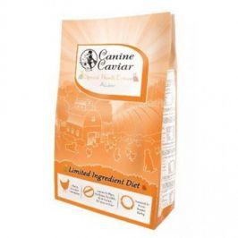 Canine Caviar Special Needs Alkaline (kuře) 10 kg