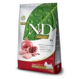 N&D Prime Adult Mini Chicken & Pomegranate 7 kg
