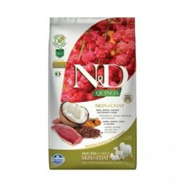 N&D Grain Free Quinoa Skin&Coat Duck & Coconut 2,5 kg