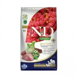N&D Grain Free Quinoa Digestion Lamb & Fennel 2,5 kg