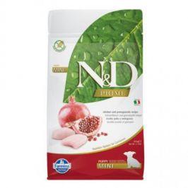 N&D Prime Puppy Mini Chicken & Pomegranate 800 g