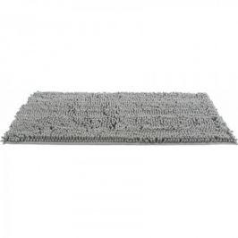 Podložka absorbující nečistoty, voděodolná, 100 x 70 cm, šedá