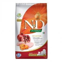 N&D Pumpkin Puppy Starter Chicken & Pomegranate 2,5 kg